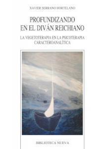 PROFUNDIZANDO EN EL DIVAN REICHIANO