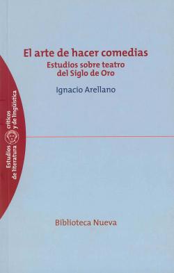 ARTE DE HACER COMEDIAS,EL