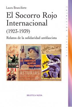 El socorro rojo internacional en España 1923-1939