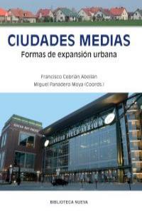 CIUDADES MEDIAS