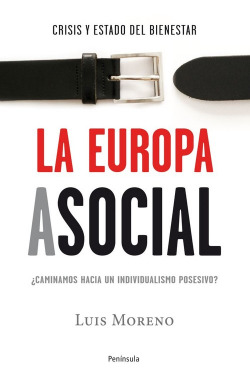 La europa asocial