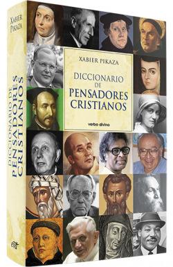 Diccionario pensadores cristianos.(Diccionarios)