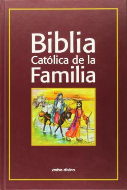 Biblia Catolica Familia.( Biblia Catolica de Familia)
