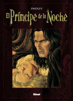 Príncipe De La Noche -Edic Lujo-