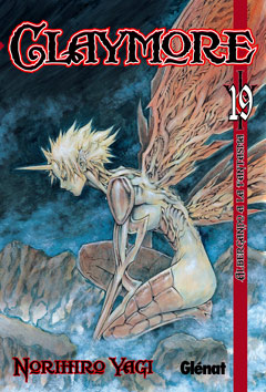 Claymore,19