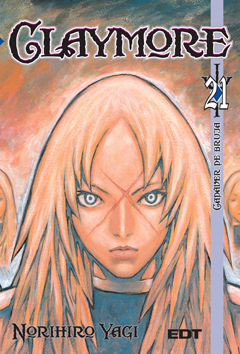 Claymore,21