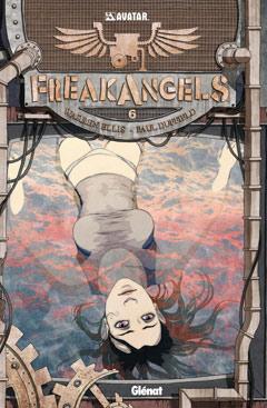 Freak Angels, 6