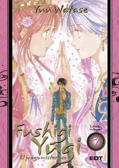 Fushigi Yugi Integral