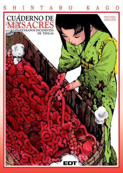 Cuaderno Masacres, Extraños Incidentes