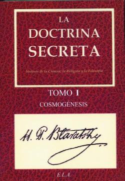 Doctrina secreta 1