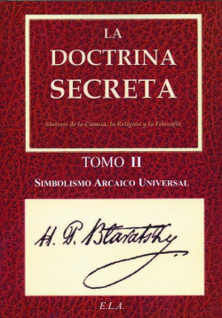 Doctrina secreta 2