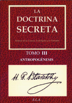 Doctrina secreta 3