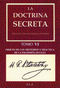 Doctrina secreta 6