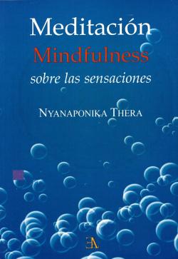 Meditación mindfulness sobre las sensaciones