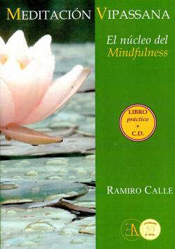 Meditación vipasana (con CD)