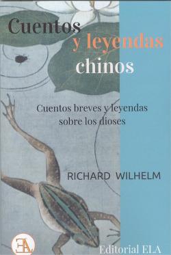 CUENTOS Y LEYENDAS CHINOS