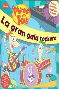 La gran gala rockera
