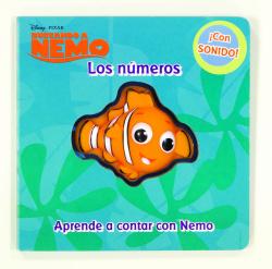 Buscando a Nemo. Los numeros