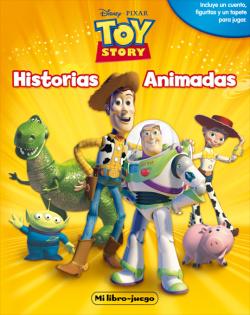 Historias animadas