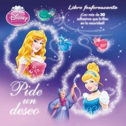 Princesas: pide un deseo