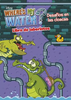 Where's my water. Desafíos en las cloacas