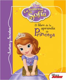El libro de aprendiz de Princesa