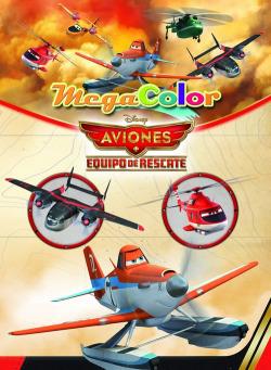Aviones:equipo de rescate