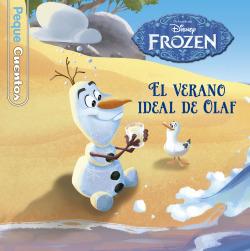 EL VERANO IDEAL DE OLAF