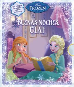 BUENAS NOCHES, OLAF