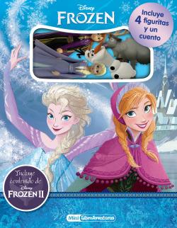 Frozen. Mini-Libroaventuras