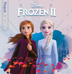 Frozen 2. Pequecuentos