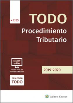 PROCEDIMIENTO TRIBUTARIO 2019-2020