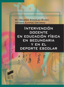INTERVENCION DOCENTE EN EDUCACION FISICA EN SECUNDARIA