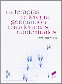 Terapias de tercera generacion como terapias contextuales