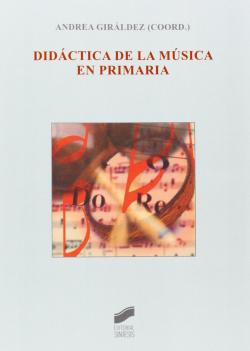 DIDACTICA DE LA MUSICA EN PRIMARIA.