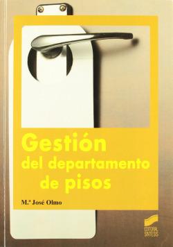 GESTION DEL DEPARTAMENTO DE PISOS