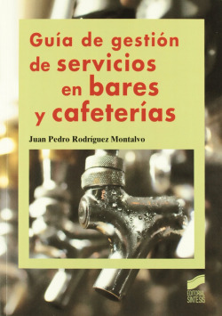 GUIA DE GESTION DE SERVICIOS EN BARES Y CAFETERIAS