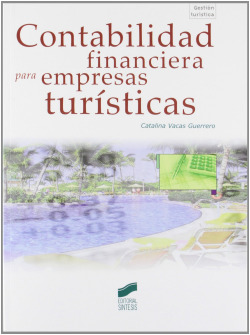 CONTABILIDAD FINANCIERA PARA EMPRESAS TURISTICAS.