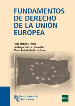 Fundamentos derecho Unión Europea