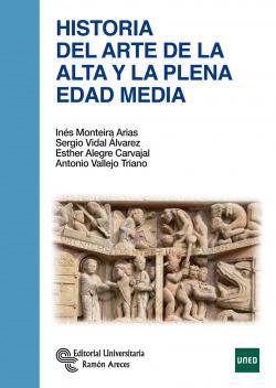 Historia del arte de la Alta y Plena Edad Media