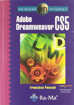 ADOBE DREAMWEAVER CS5.(NAVEGAR INTERNET)