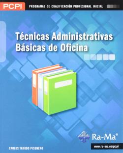(12).(PCPI).TECNICAS ADMINISTRATIVAS BASICAS DE OFICINA