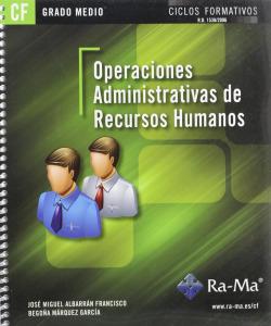(12).(GM).OPER.ADMNTVAS.DE RECURSOS HUMANOS