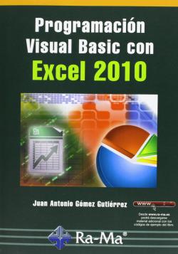 PROGRAMACION VISUAL BASIC CON EXCEL 2010
