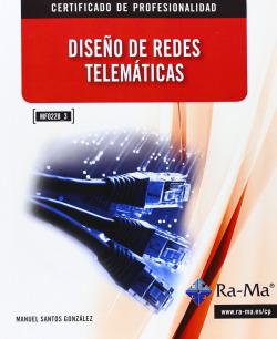 DISEÑO DE REDES TELEMATICAS (MF0228_3)