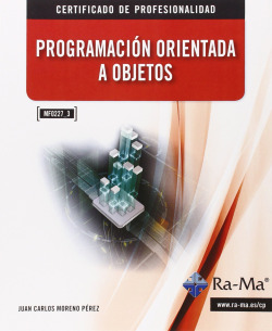 PROGRAMACION ORIENTADA A OBJETOS (MF0227_3)