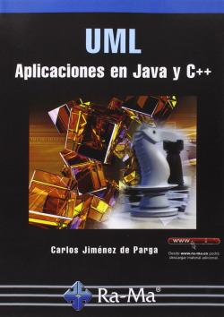 UML: APLICACIONES EN JAVA Y C++