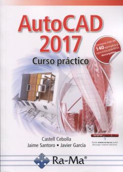 AUTOCAD 2017: CURSO PRACTICO