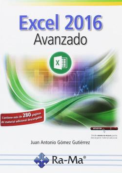 EXCEL 2016 AVAMZADO