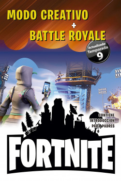 FORTNITE Modo Creativo Battle Royale